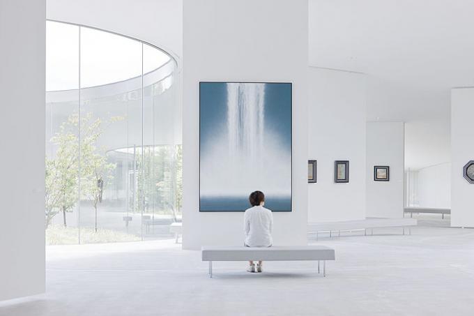 HIROSHI SENJU MUSEUM KARUIZAWA