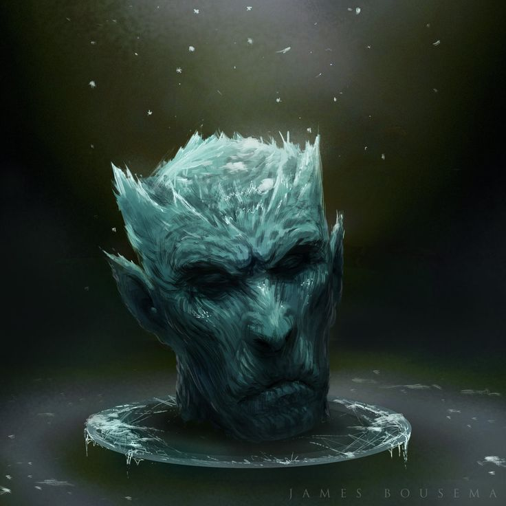 night's king game of thrones reddit