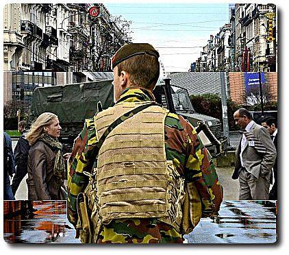 """Le mot """"Belgistan"""" des arts musicaux, devient symbole des tarés du djihad ! La Belgique devant l'extrémisme islamiste : la radicalisation des désœuvrés ! Récente réalité en Belgique, le terrorisme islamique n'est pas une vielle histoire, au regard des faits d'Angleterre, d'Espagne et de France."""