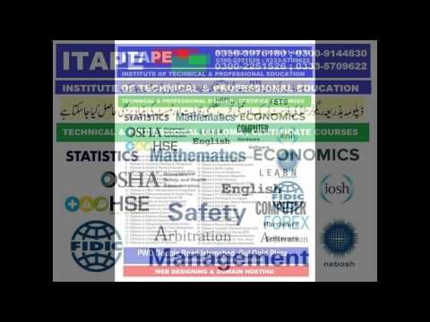 Diploma in #Fire Safety & #Security Management , 9 #PWD,#ISLAMABAD, #WEBDESIGNING, #EDUCATION,#CAMPUS ,#TRAINING, #BAHRIATOWN, #BAHRIA #web #domain #domainhosting #digitalwebmarketing #webmarketing  These #diplomas, will be issued under the method of #DISTANCE, #LEARNING, #PROGRAME, of #legaladvisers #law #legal #guidence #advisers  #Technical, #Training, #Board, of #Government, of #Pakistan,. Through #Distance, #Learning, / #Self ,#Home, #based ,#study, Government #RecogDiploma in…