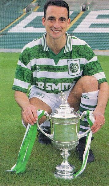 Paul McStay, The Maestro