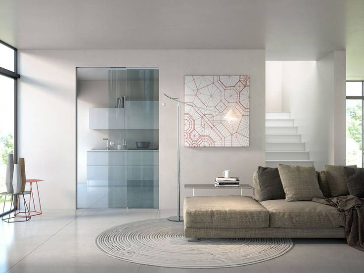 19 best Porte in Vetro by Scrigno - Glass doors - Portes en verres ...