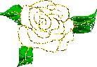 Roses glitter gifs