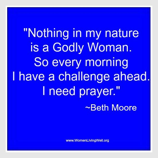 25+ Best Beth Moore Quotes On Pinterest