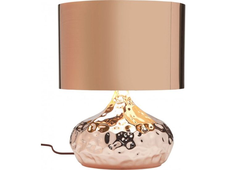 Lampa Stołowa Rumble I — Lampy stołowe Kare Design — sfmeble.pl
