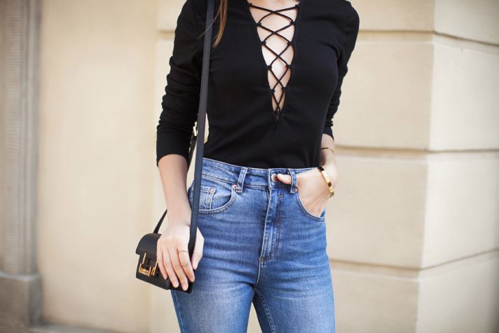 How to Wear a Bodysuit: 25 Outfits to Copy | StyleCaster