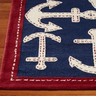 25 Best Ideas About Nautical Rugs On Pinterest Nautical