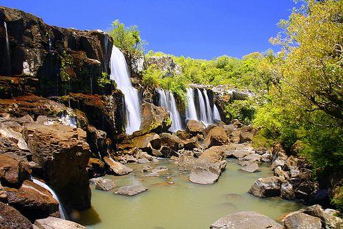 Parque das Cachoeiras Vera Tormenta | Flickr - Photo Sharing!