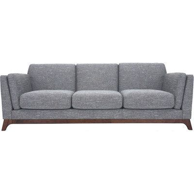 Stockholm Three Seater Sofa by Innova Australia. Get it now or find more Lounge Suites & Sofas at Temple & Webster.