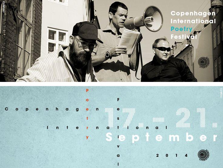 I coverfotos på de sociale platforme målrettes informationer alt efter om det er før, under eller efter festivalen.