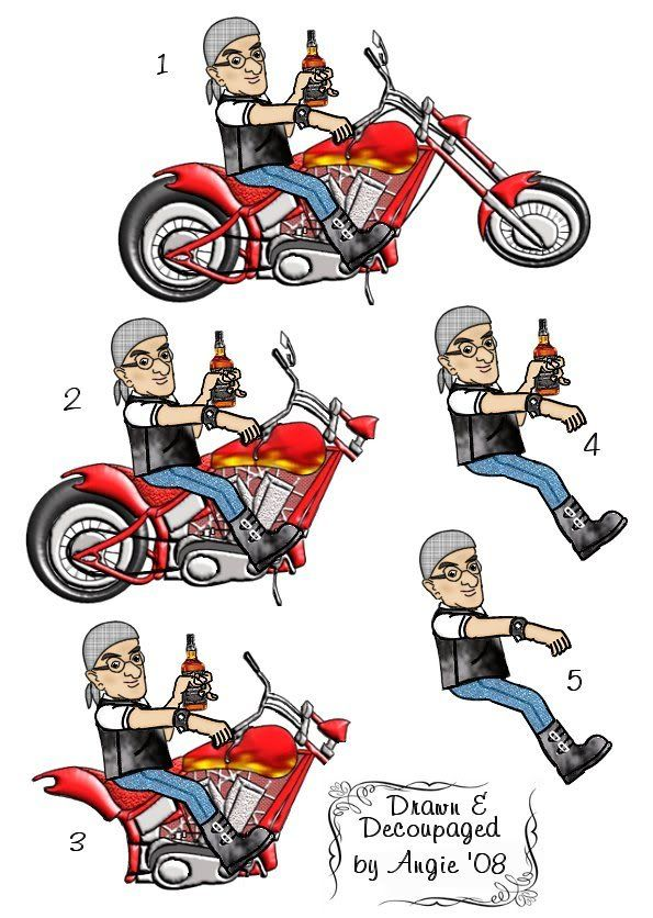 Differences Between Cars and Motorcycles