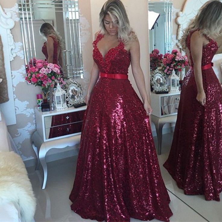 dress, red dress, prom dress, red prom dress, backless dress, princess dress, dark red dress, dress prom, red backless dress, backless prom dress, princess prom dress