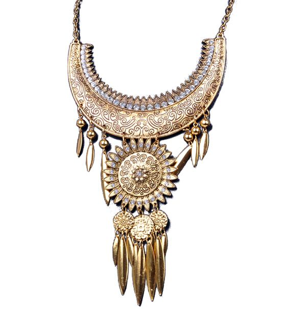 Satchel bag and tribal necklace giveaway - Charlotte Anne