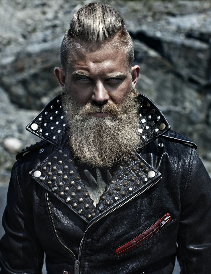 Amazing 87 Best Images About Beard Hairstyles On Pinterest Comb Over Hairstyles For Men Maxibearus