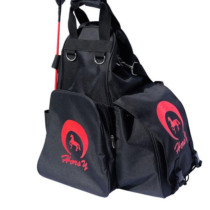 Cavallo di alta Qualità Sacchetto di Equitazione stivali sportivi forniture borsa moto borsa casco equitazione attrezzature bag