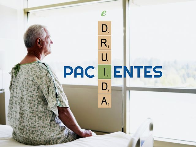 UFPE Hospital La Fe: eDruida: Pacientes