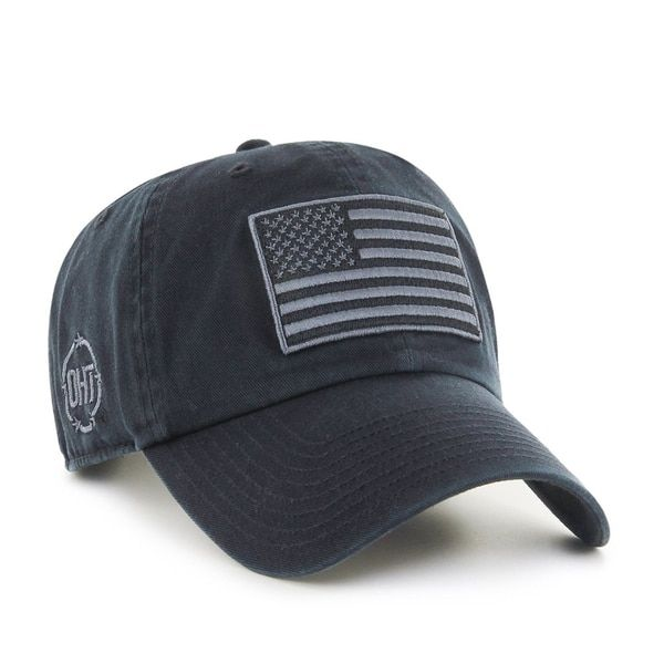 Operation Hat Trick Adjustable Black Hat By 47 Shop Operation Hat Trick Officially Licensed Merchandise Hats Hats For Men Womens Hats Baseball Baseball Hats