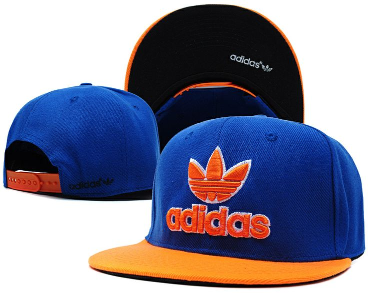 Adidas Snapback Hat (4) , wholesale for sale  $5.9 - www.hatsmalls.com