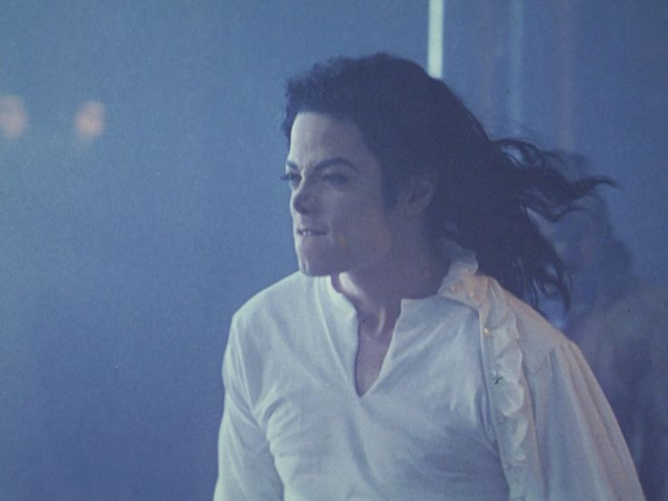 Michael Jackson Ghost | Michael Jackson's Ghosts HQ Ghosts