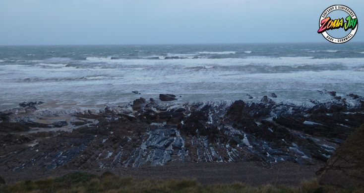 Hard to stand up outside today!! Very strong winds on the coastline hitting onshore all day, 5-6ft with lots of whitewater  Unfortunately we're in for a very windy rest of the week. Surf is on the horizon for next week!  High Tide (am): 05:09 (7.9m) Low Tide (am): 11:39 High Tide (pm): 17:37 (7.9m) Low Tide (pm): 23:59  Check out our full surf report and 7 day report here: https://www.zumajay.co.uk/surf-report