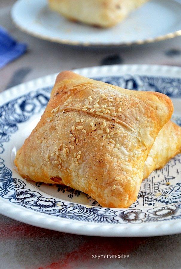 Muhacir Böreği