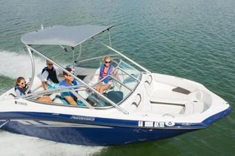 2013 - Yamaha Marine - AR190 for Sale in Aurora, OR 97002 - iboats.com