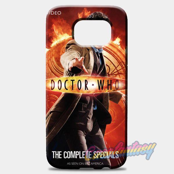 Doctor Who Tardis Divergent Dauntless Samsung Galaxy S8 Plus Case | casefantasy