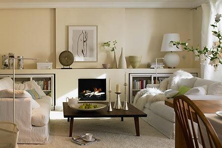 Neutral Livingroom
