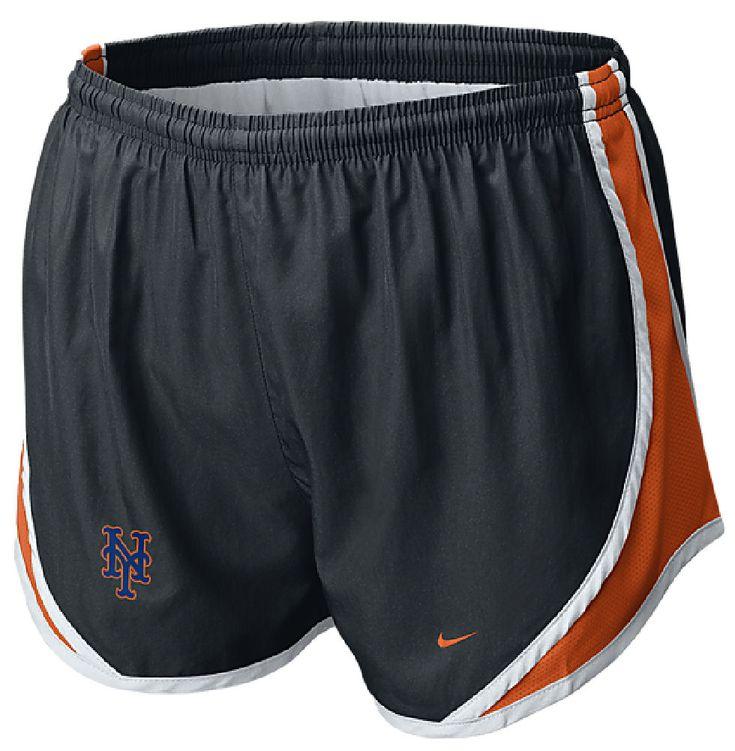Nike New York Mets Womens Tempo Running Shorts $28.00