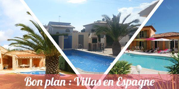 #bonplan #costadorada #barcelone #villas #espagne #piscine #barbecue #soleil