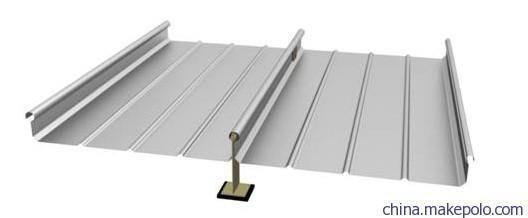 PVDF PE Aluminum Alloy Sheet Metal / Al Mg Mn corrugated steel sheet