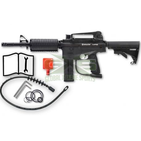 OFERTA DEL DIA !!! SPYDER MR6 PAINTBALL GUN http://tienda.globalxtremesports.com/es/home/444-marcadora-spyder-mr6-paintball-gun-black.html?search_query=mr6&results=1