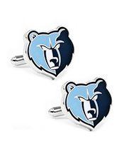 CUFFLINKS, INC. 'Memphis Grizzlies' Cuff Links