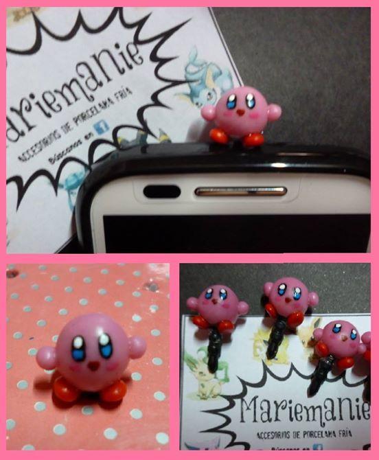 Earcap Kirby