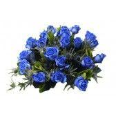Boeketten met blauwe rozen! http://www.regioboeket.nl/rozen-bezorgen/roos-kleur/blauw