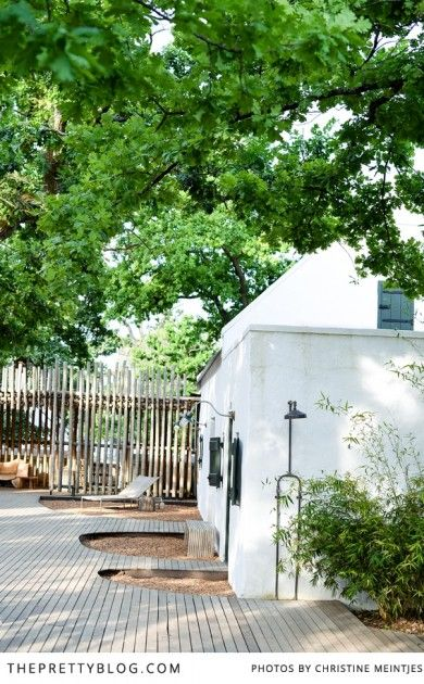 Put Babylonstoren On Your Must-Visit List | {Hotels} | The Pretty Blog