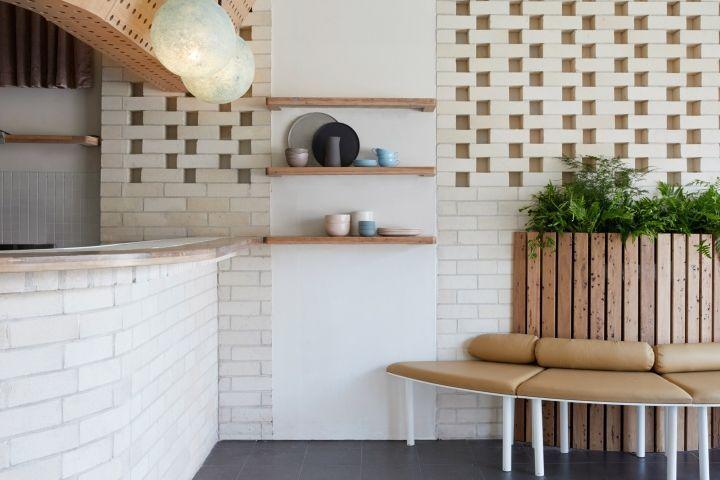 The Dessert Kitchen cafe by Matt Woods, Sydney – Australia » Retail Design Blog