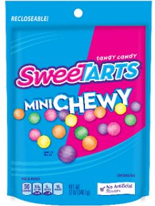 NERDS or LAFFY TAFFY and SweeTARTS or SPREE Candy Bag Coupons on http://hunt4freebies.com/coupons