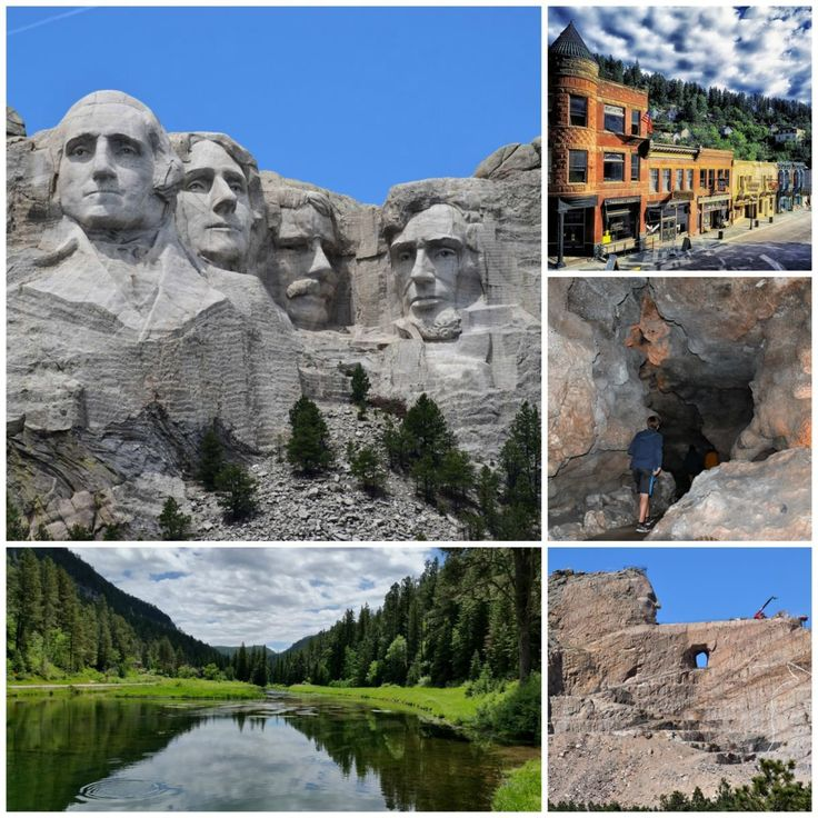 Let us convince you to visit Custer State Park: remarkable beauty, thrilling animal encounters, lake fun, cool lodging, and incredible scenic drives.