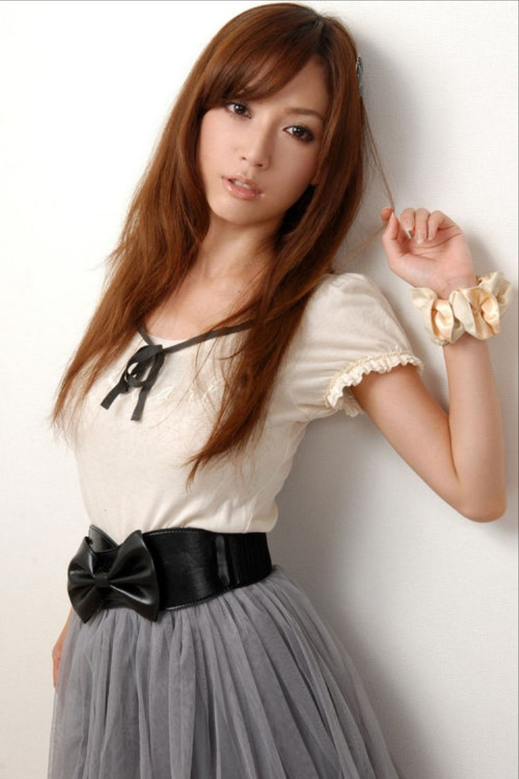Mayu Ohya 現役女子大生 Photo Gallery 61 Jjgirls Av Girls