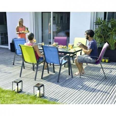 Table De Jardin Bricorama Salon Table De Jardin Chez Bricorama