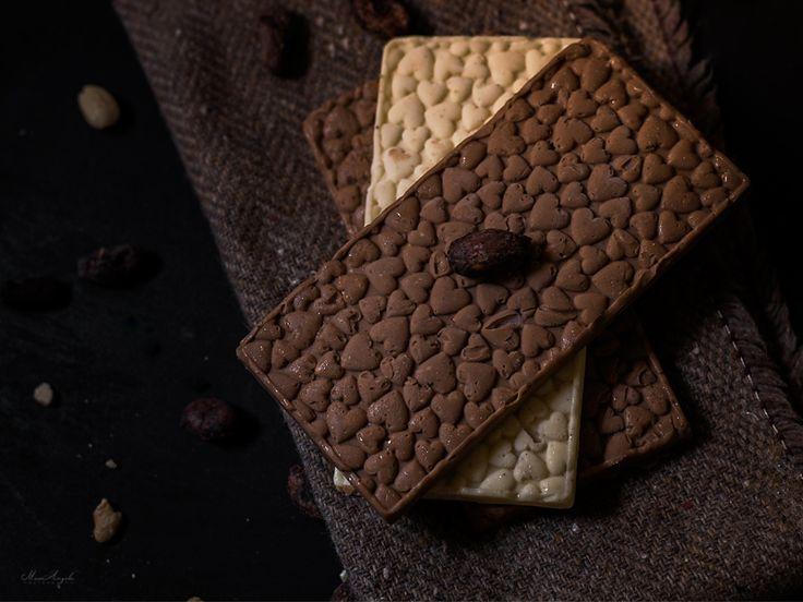 Κάτι σαν... σοκολάτα!