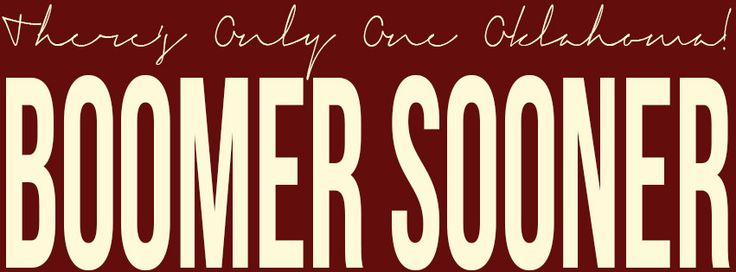 facebook cover photo  show your college colors and sooner