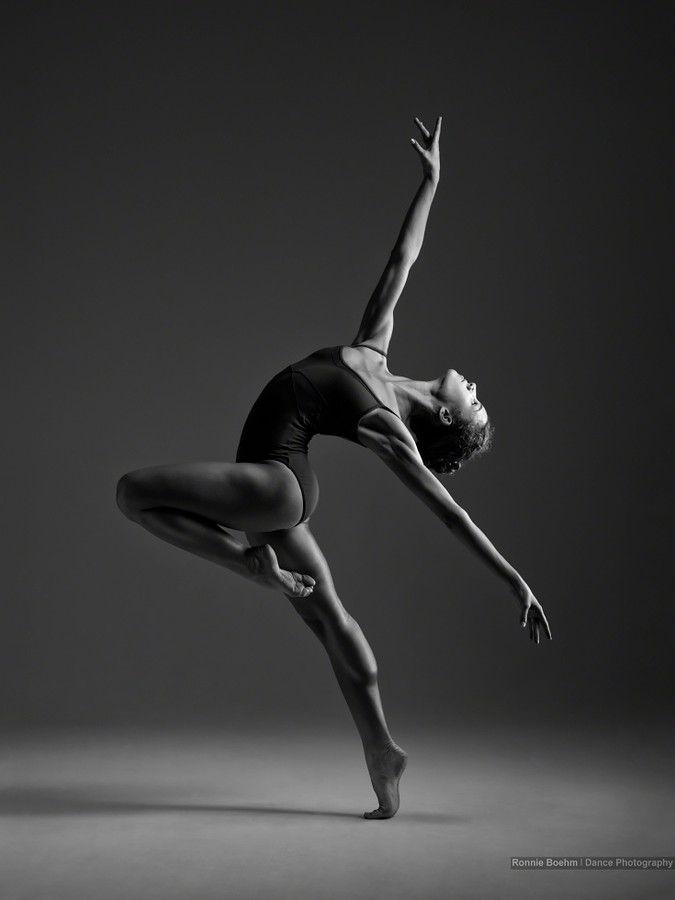Ballerina Clara Soley of Wiener Staatsballett