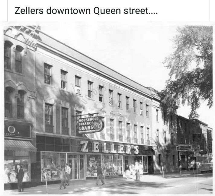 Pin By Julie Trottier On Ontario History Fredericton Street Street View