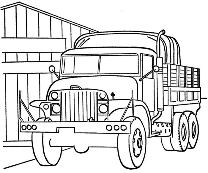 military ford truck coloring page military deployment pinterest coloring pages. Black Bedroom Furniture Sets. Home Design Ideas