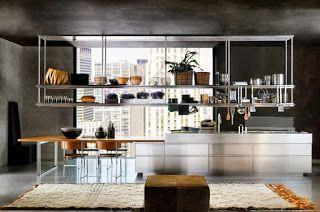 Espacio & style: La cocina es la protagonista