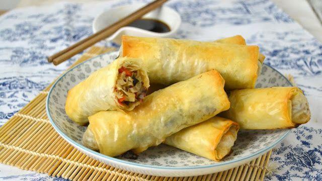 6 recetas de comida china que puedes hacer en casa | Cuuking! Recetas de cocina