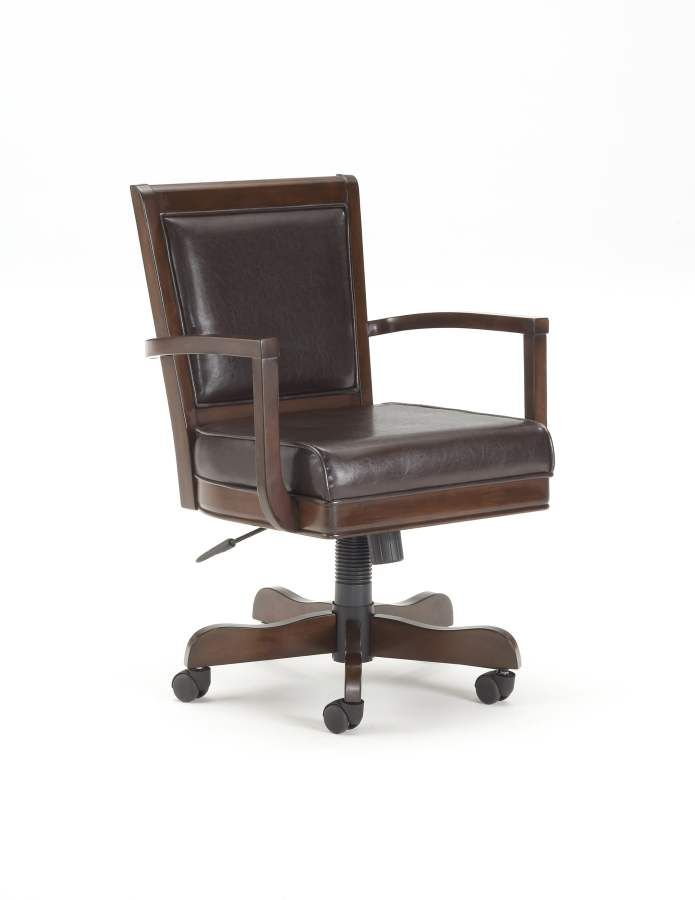 Ambassador Caster Game Chair 6124 801