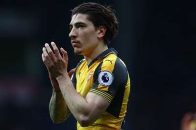"Arsenal defender Hector Bellerin has said ""a lot can happen"" before the start of next season as talk of a move back to Barcelona continues to grow.  The Catalans are in the market for a top-class right-sided defender and have been heavily linked with the 22-year-old.  New head coach Ernesto Valverde is reported to have given the green light to a 50million bid for the player who left Camp Nou to join Arsenal in 2011.  With Bellerin having had less playing time since manager Arsene Wenger…"